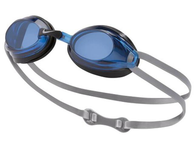Nike Swim Remora Laskettelulasit, blue